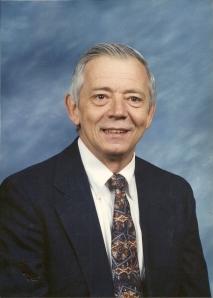 Gerald Austin 1942-2014